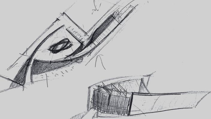 Project Commercial - arch. Mario Tessarollo