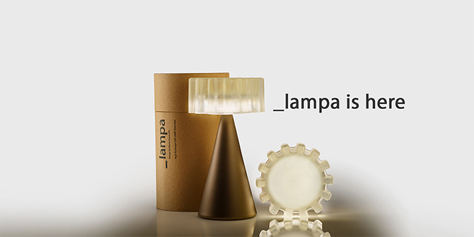 News - LAMPA - arch. Mario Tessarollo