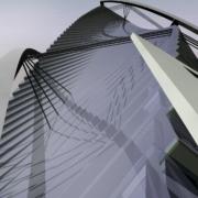 Max Tower - arch. Mario Tessarollo